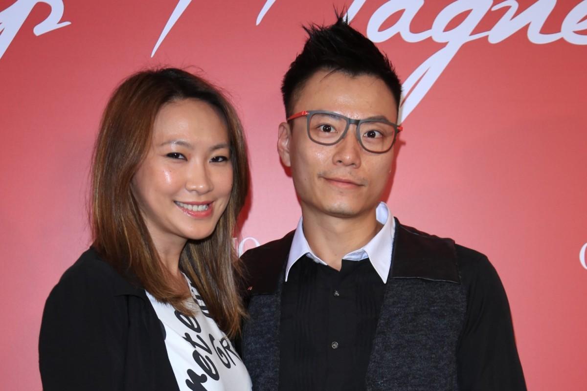 Tisha Law and Otto Chan