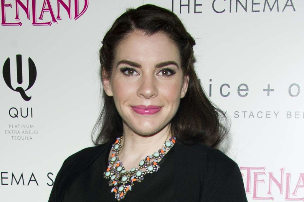 Author Stephenie Meyer. Picture: AP