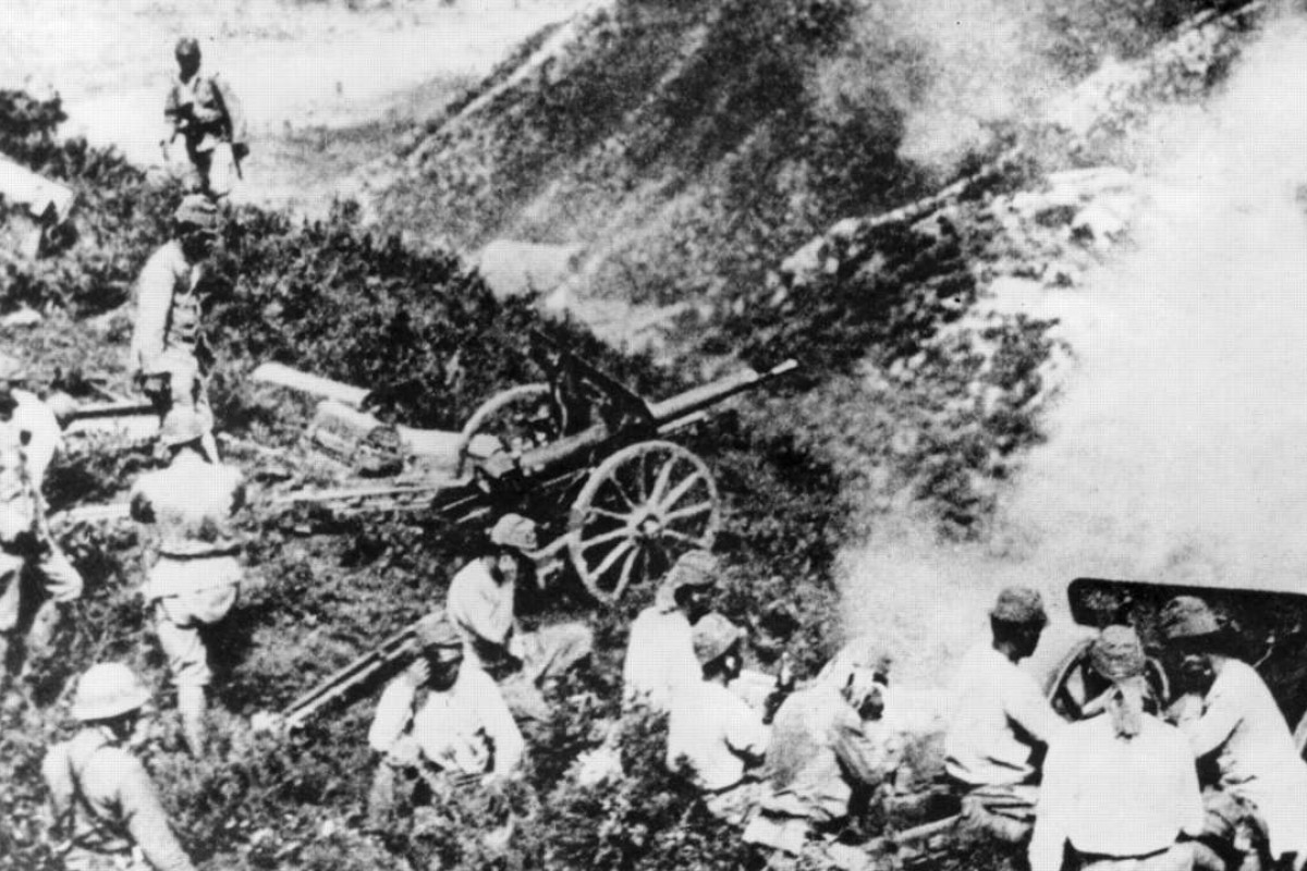 the battle of hong king from a canadian perspective Hong kong : hong kong was a battle honour awarded to units that fought on that only two regiments of the canadian army were so employed, at hong kong in.
