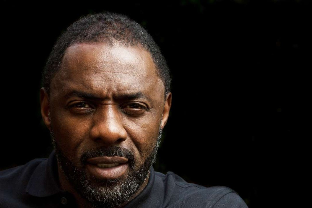 Idris Elba. Photo: AP