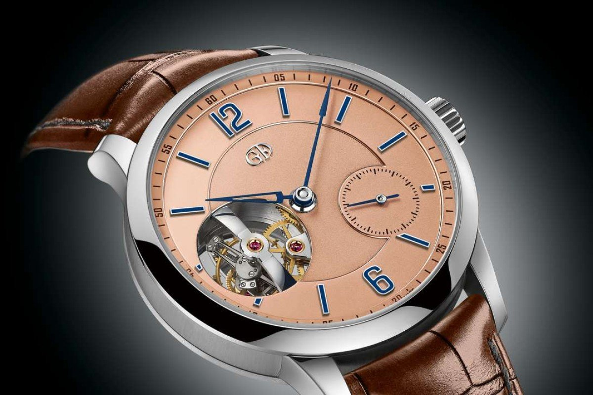Greubel Forsey Tourbillon 24 Seconds Vision Takes Top Prize At 2015 GPHG