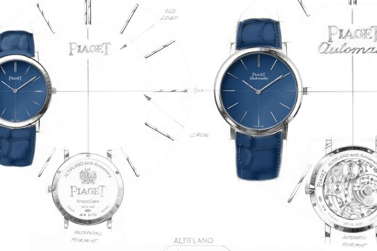 The brand adds to its ultra-thin men's and women's watches with new models in the Altiplano collection