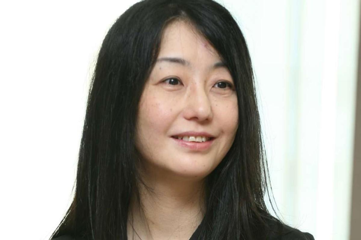 Hiromi Kawakami.