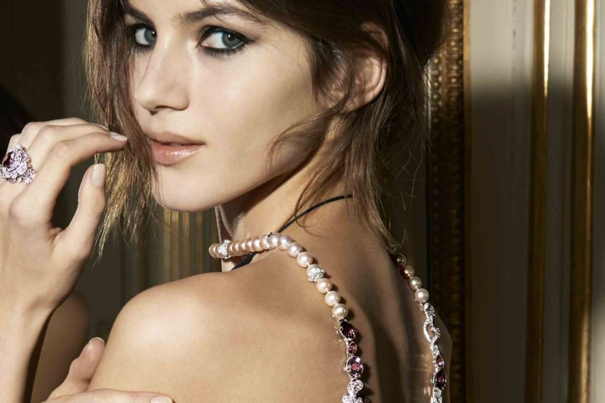 Chaumet is known for its exquisite transformable high jewellery.