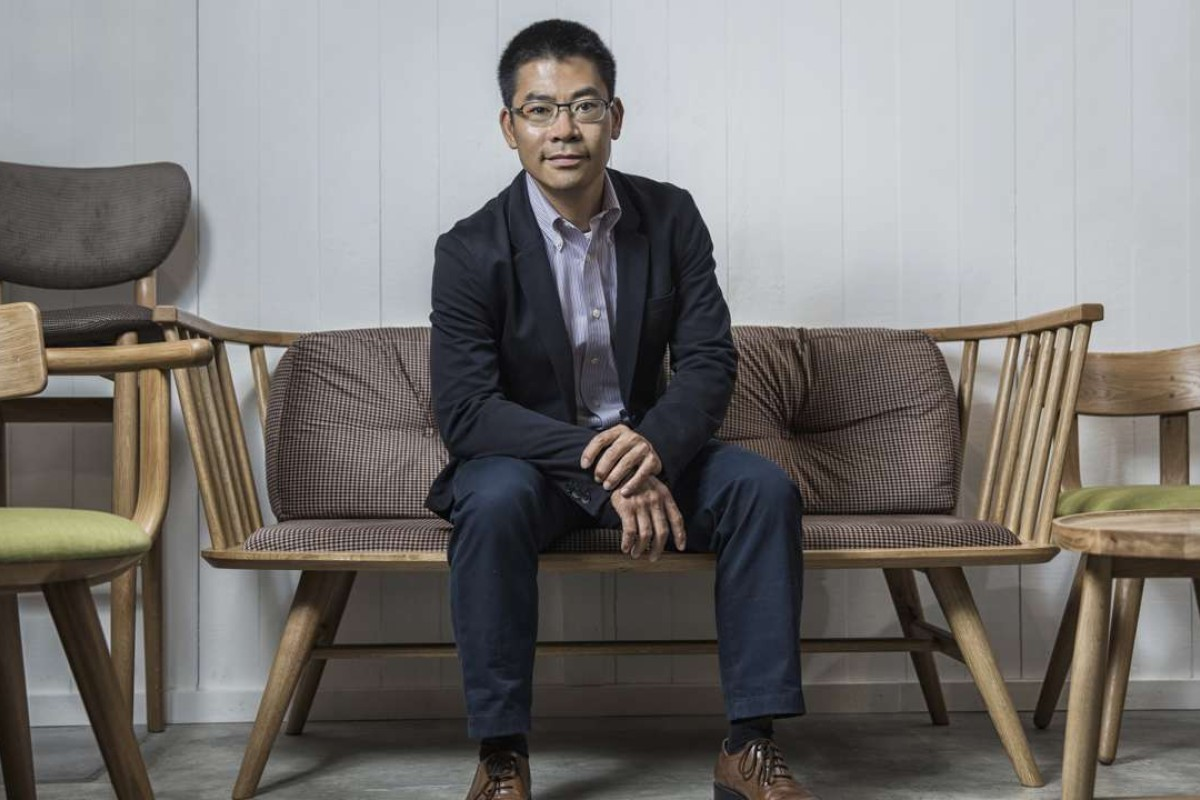 Hong Kong furniture maker blends Chinese technique with Danish ...