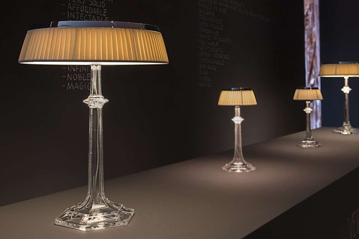 Baccarat Flos And Philippe Starck Collaboration Steals