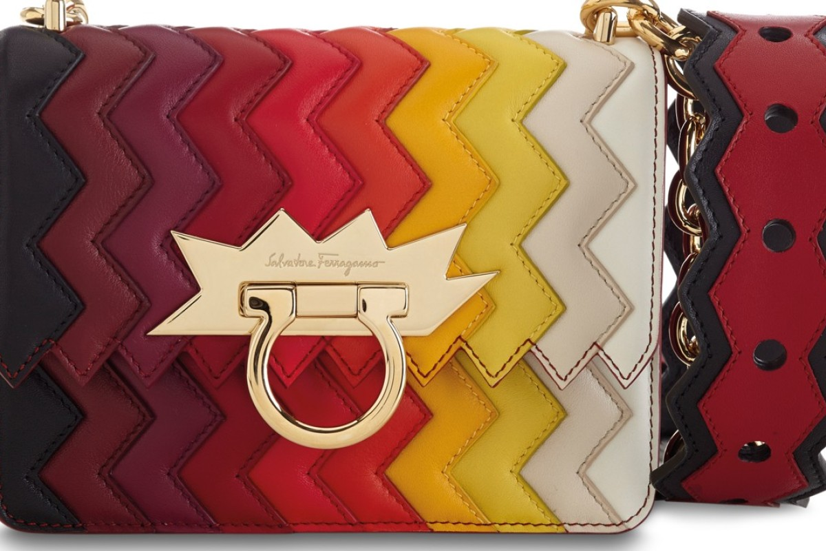 Gucci, Hermès, Salvatore Ferragamo, Fendi and Prada provide different straps and charms for their bags