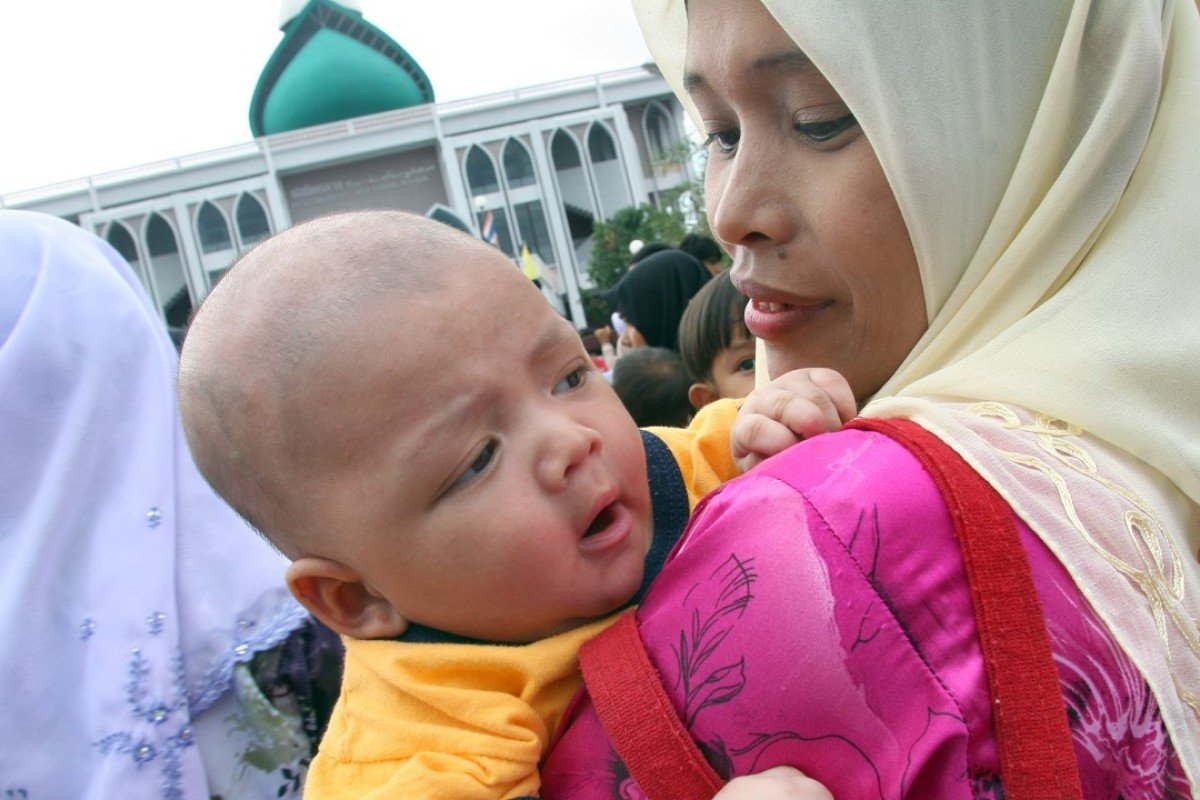 In most places in the world, the word for mother starts with, or includes, an M. Picture: AFP