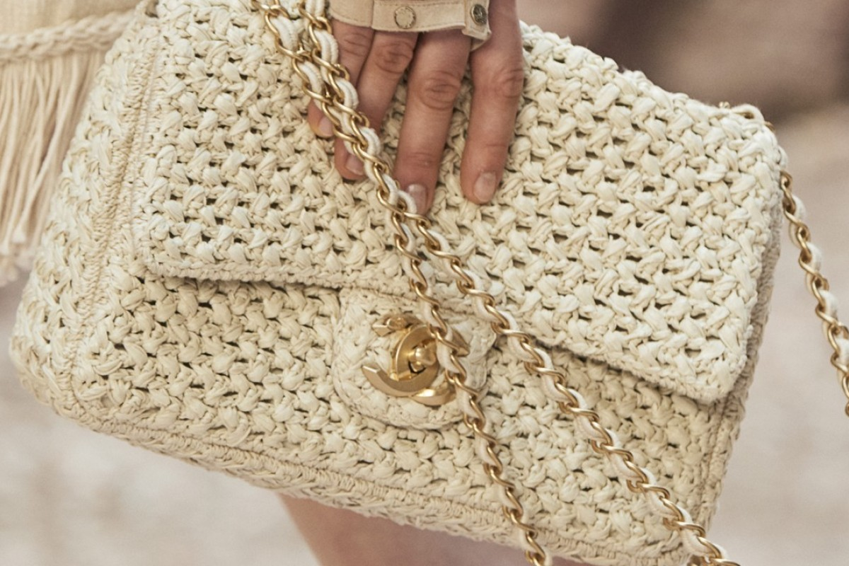 Chanel Resort 2018 accessories