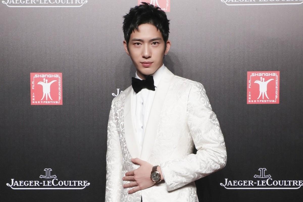Jin Boran at Jaeger-LeCoultre gala during Shanghai International Film Festival