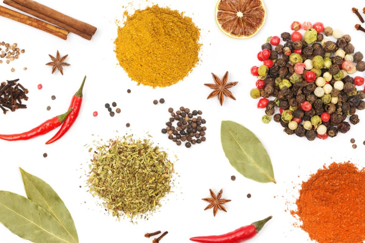 Knowledge of how to use spices and herbs is the key to Indian cooking, says Julie Sahni.