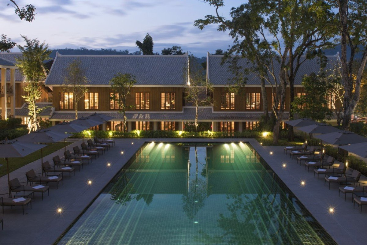 famed hotelier adrian zecha launches azerai luang prabang in laos tourism hotspot post. Black Bedroom Furniture Sets. Home Design Ideas