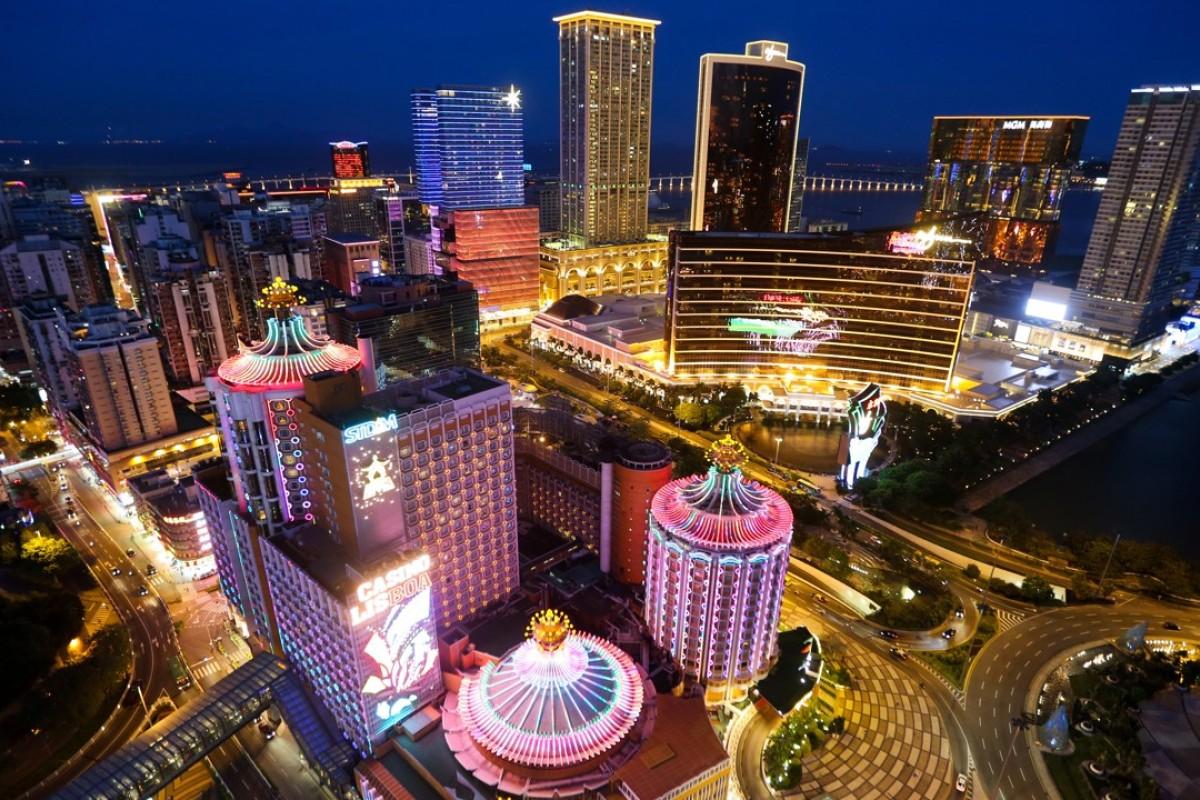 VIP gamblers are returning to Macau's casinos. File photo