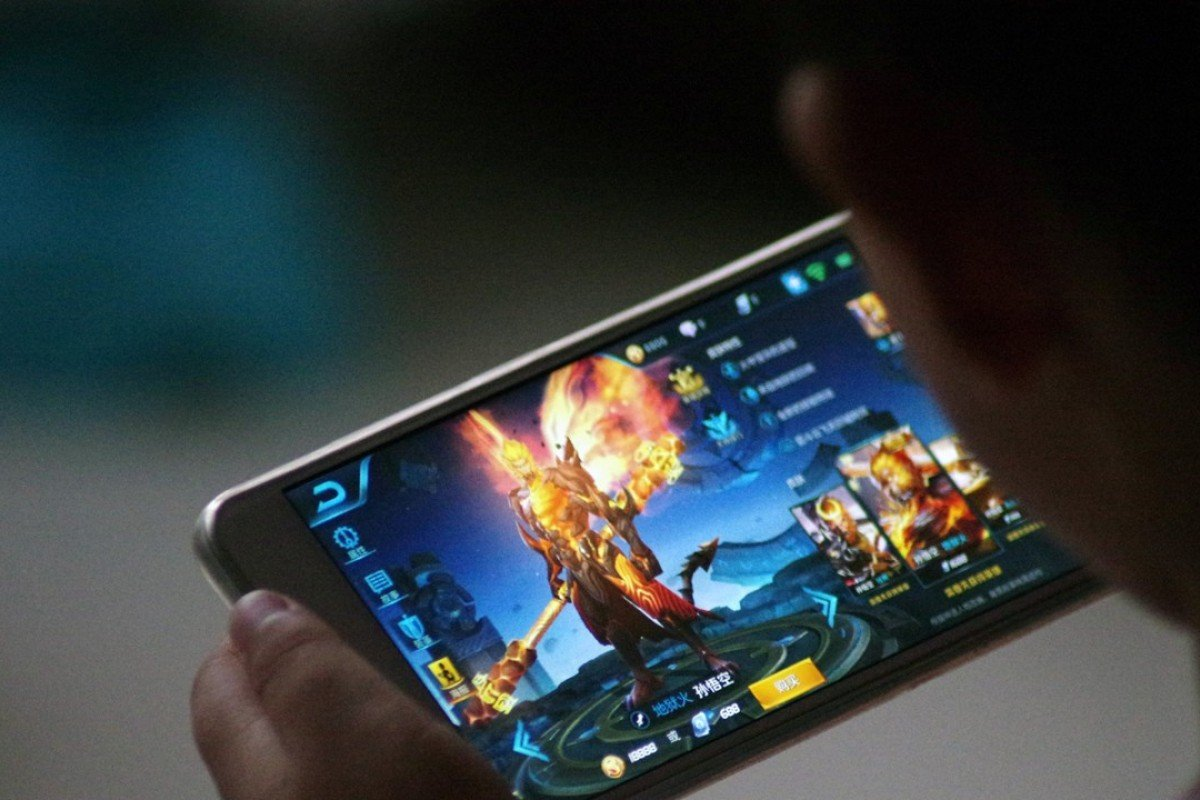 HOW TENCENT BLURRED THE LINES OF GAMING, SOCIAL NETWORKING IN HONOUR OF KINGS的圖片搜尋結果