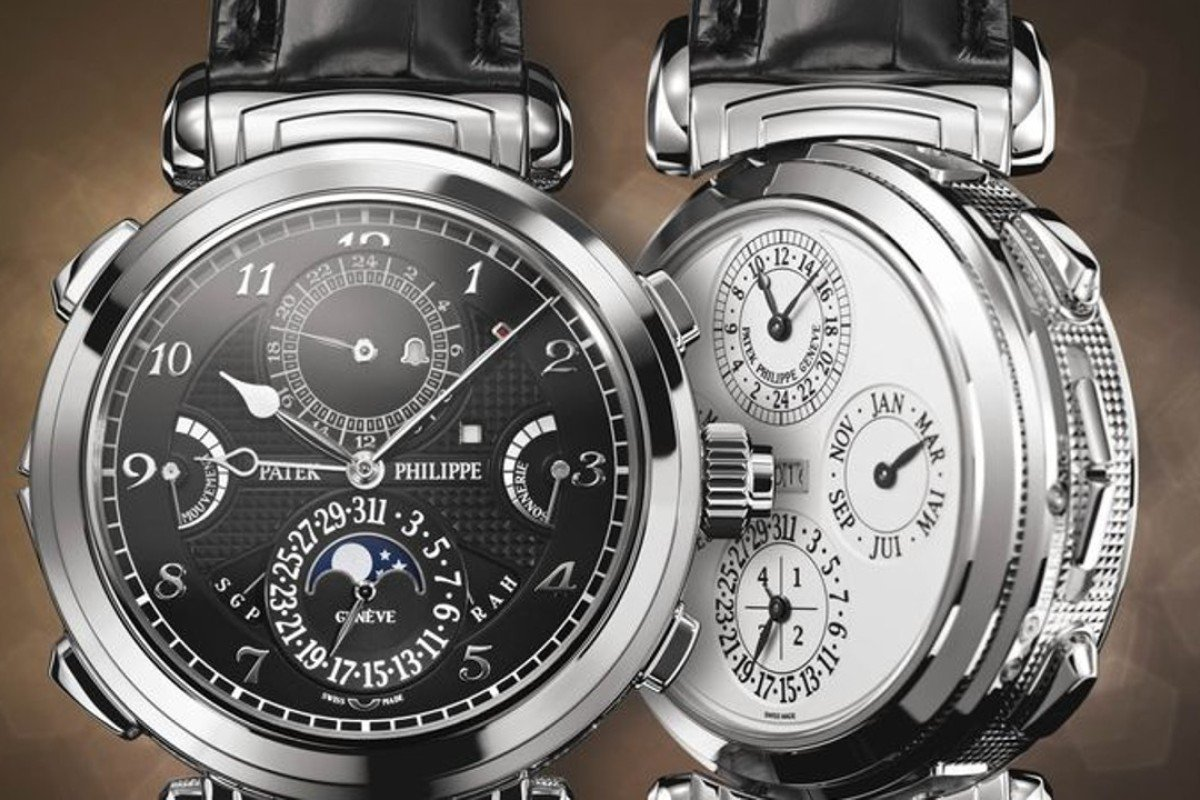 A new exhibition shows how US greats have been some of Patek Philippe's biggest fans.