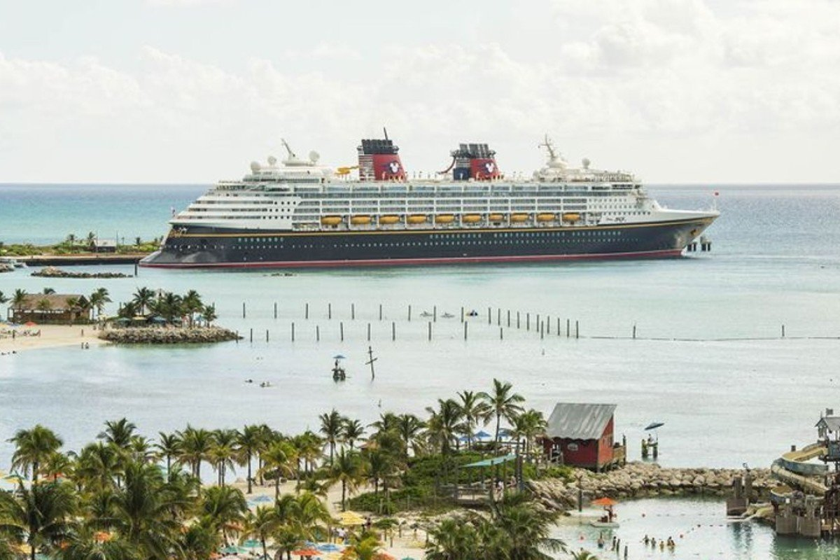 Disney luxury cruises are not for kids only