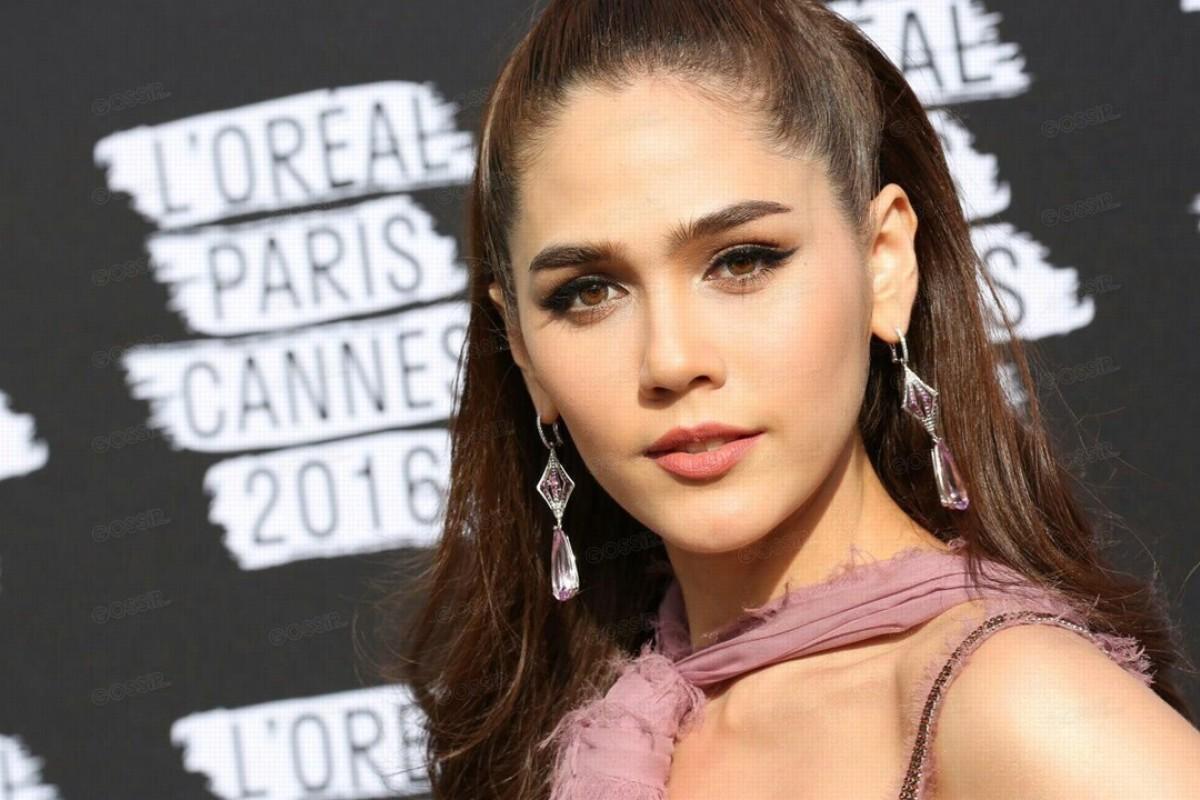 Thai hot actress photos