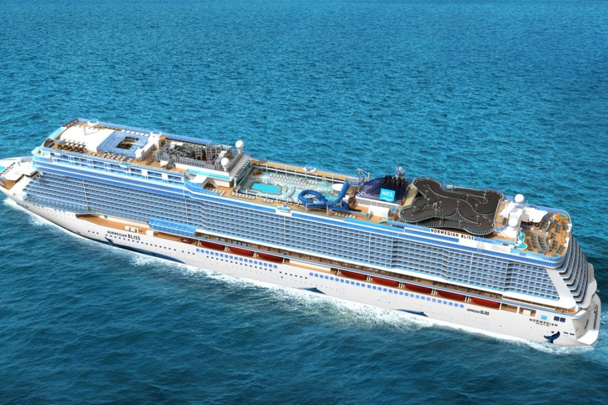 Norwegian Cruise Line has revealed its latest in cruise ship innovation for its upcoming vessel, the Norwegian Bliss, which is set to debut in 2018.