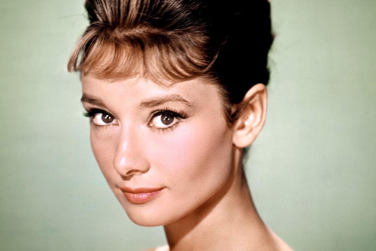Audrey Hepburn. Picture: Alamy