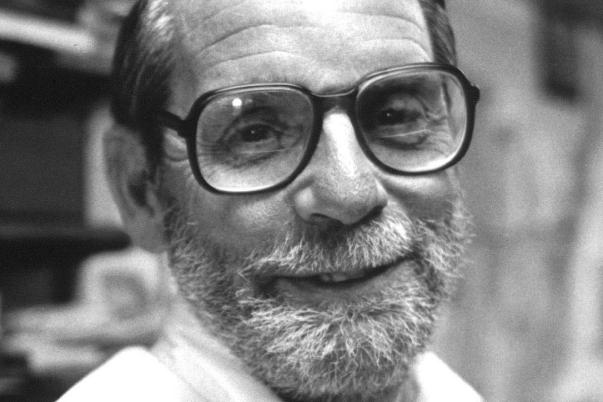 American writer John McPhee