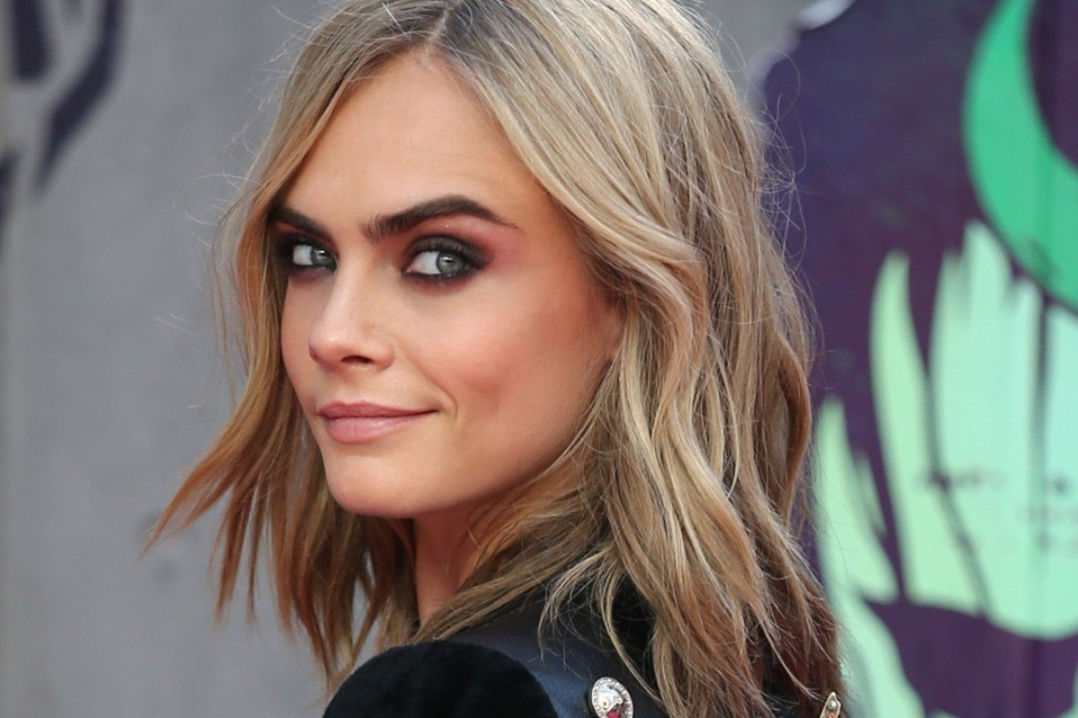 cara delevingne adds novelist to her cv with mirror mirror