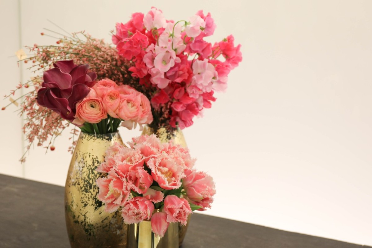 5 Expert Flower Arrangement Tips For Valentines Day And Lunar New
