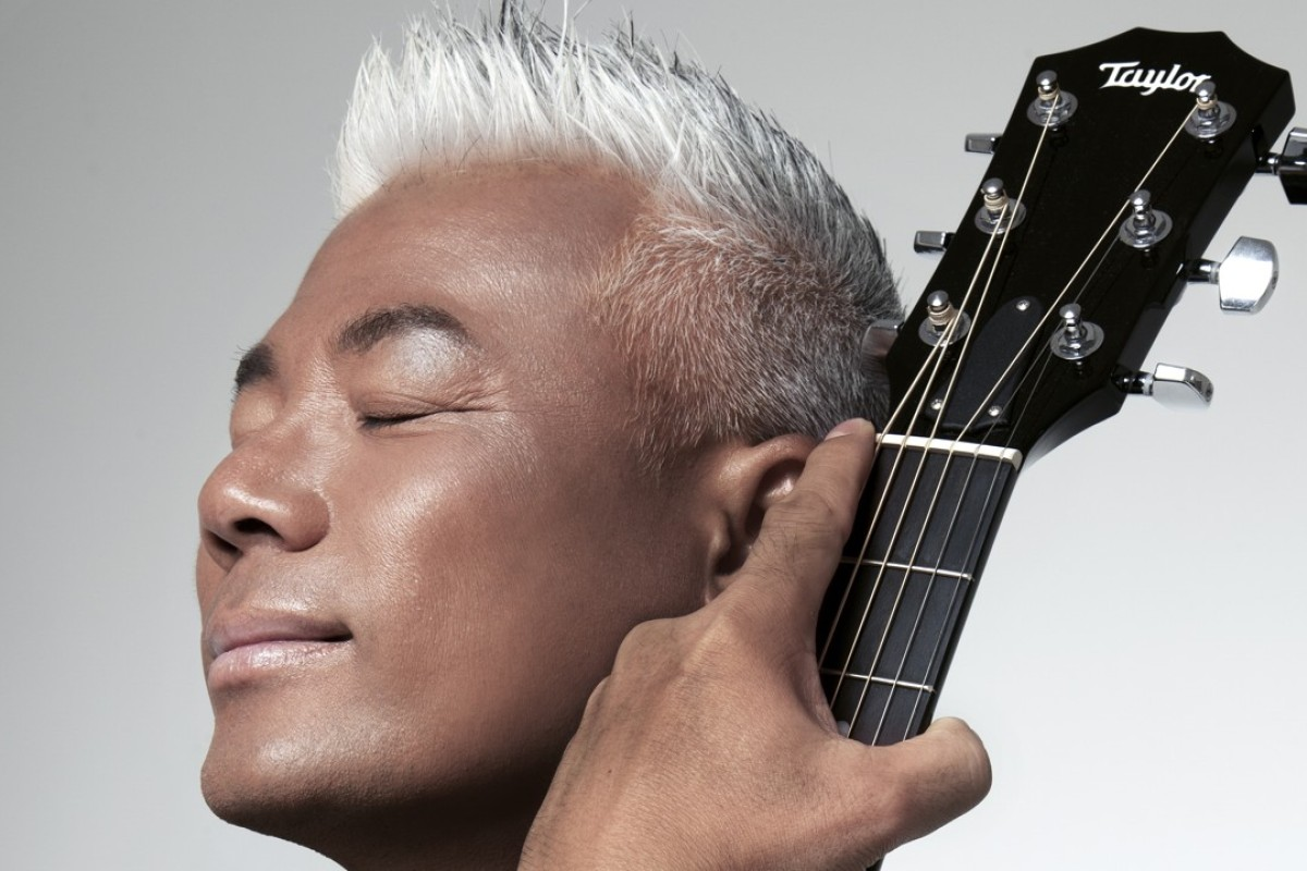 Singer Eric Moo is among of our five favourite Malaysian singers to become Mando-pop stars.