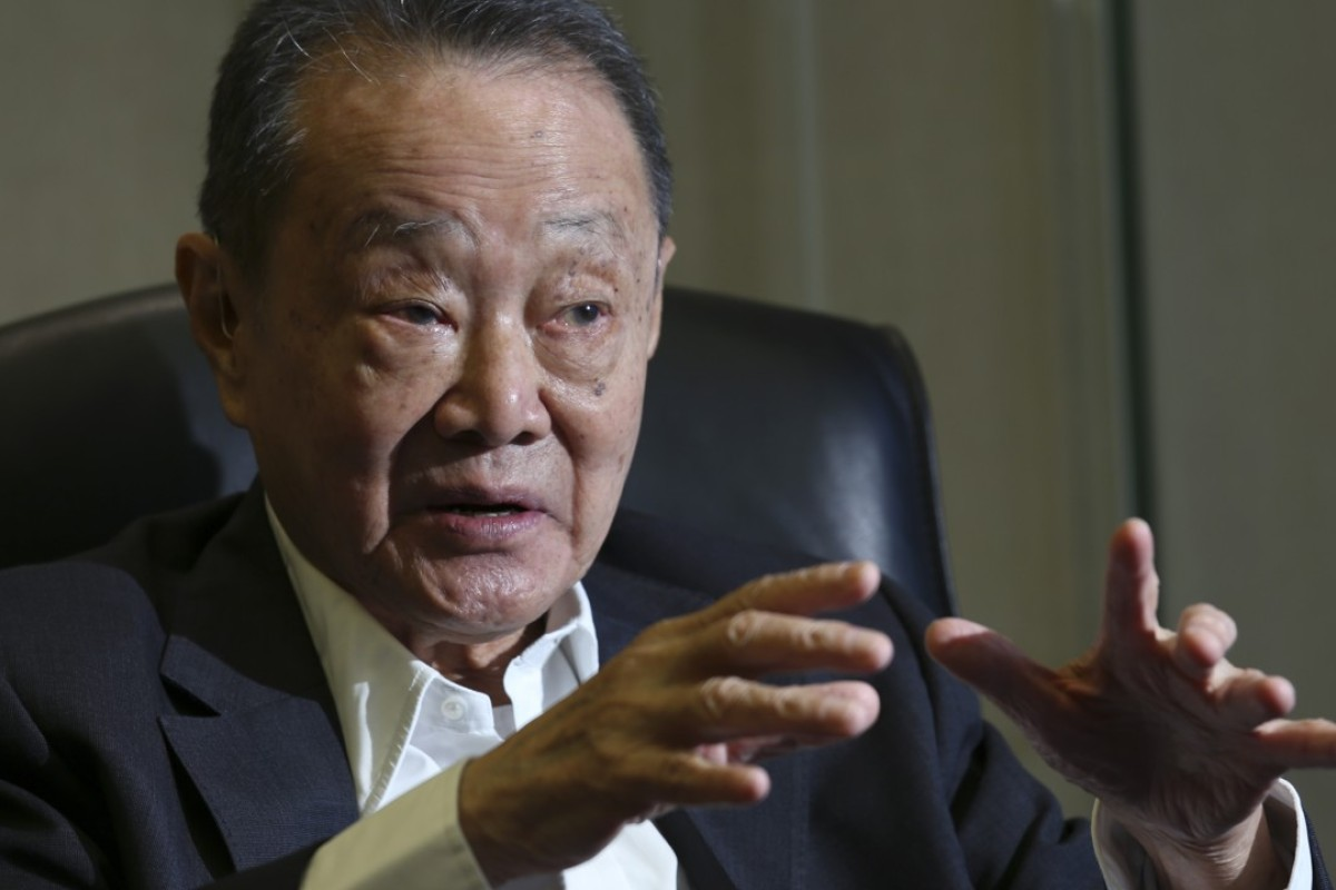 Robert Kuok's humble beginnings have made him an icon to many ethnic Chinese in Malaysia. File photo