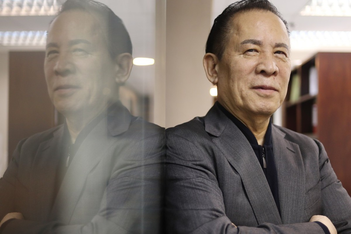 Kazuo Okada, former majority shareholder of Wynn Resorts, is trying to win back control of his company from his son. Photo: Winson Wong