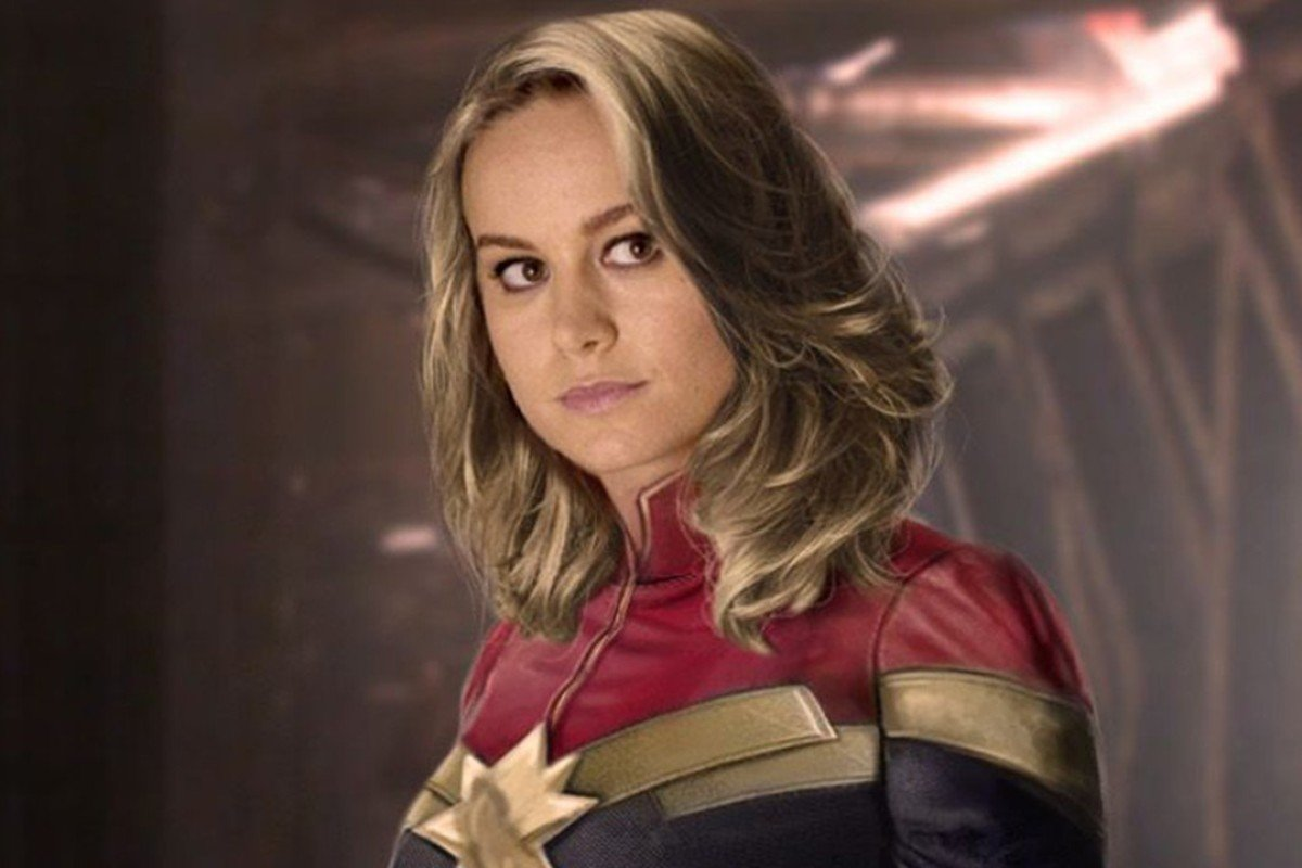 Winner Of Miss Universe 2018 >> Who is Brie Larson? 5 things you didn't know about the new 'Captain Marvel' actress | Style ...