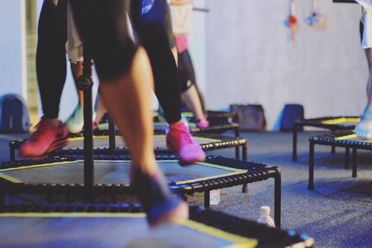 Watch Exercise Classes And Fitness Trends To Try In 2019 video