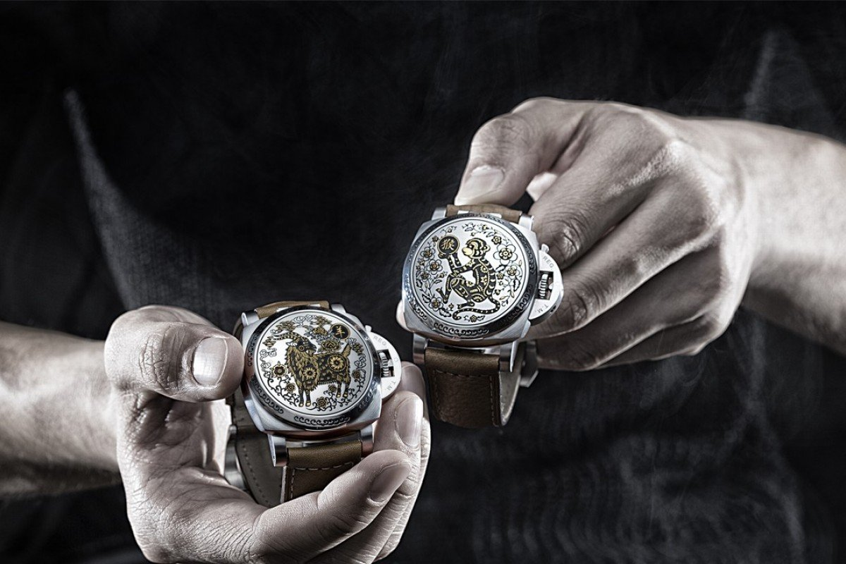 Luxury watchmakers are targeting the Chinese market with timepieces that contain Eastern elements rendered in outstanding savoir faire.