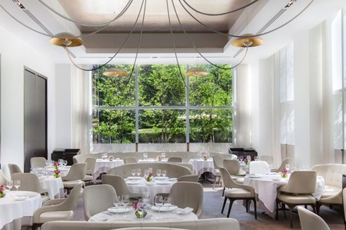 Jean-Georges, New York, US