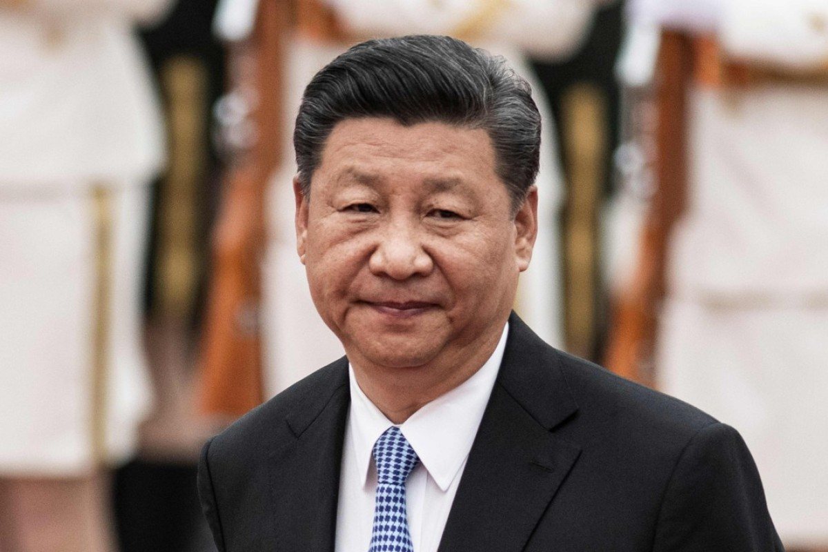 Xi has strong words for Trump: 'In our culture, we punch back'