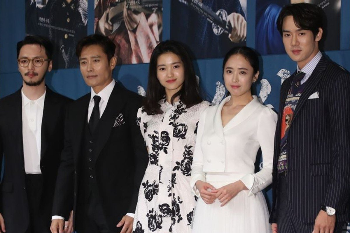 Korea Drama 2018 Rating