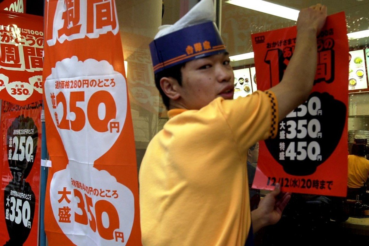 Many foreign students in Japan work several part-time jobs, in 7-Elevens or Yoshinoya restaurants, just to make ends meet. Photo: AP