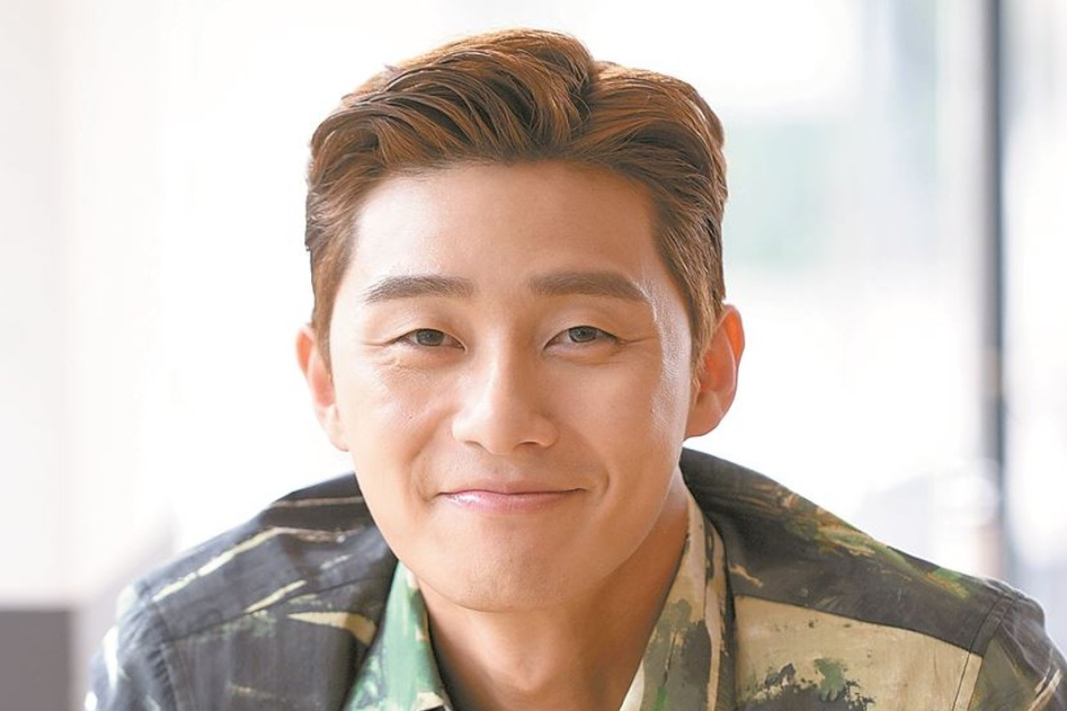 Actor Park Seo-joon, whose performance as a cold, narcissistic company executive who falls for his secretary in the television series 'What's Wrong with Secretary Kim?' is a hit with critics and audiences. Photo: Korea Times