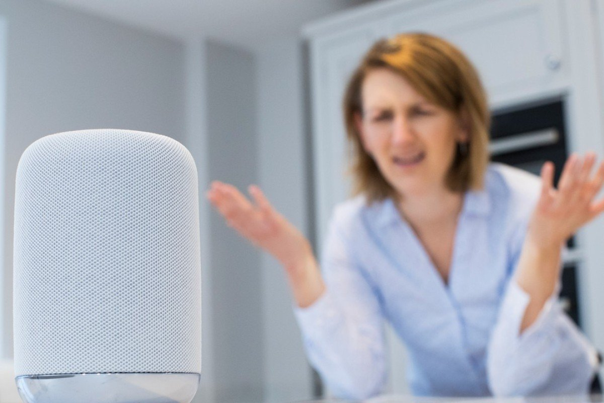 For people with strong accents, artificially intelligent speakers' failure to understand can prove frustrating.