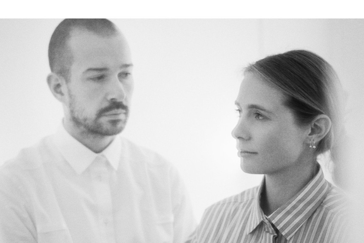Luke and Lucie Meier take things at Jil Sander to the next level.