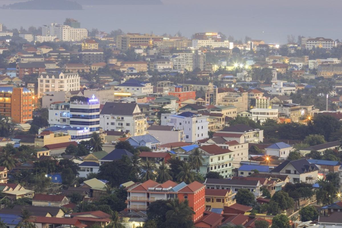Image result for Cambodia's New Macau