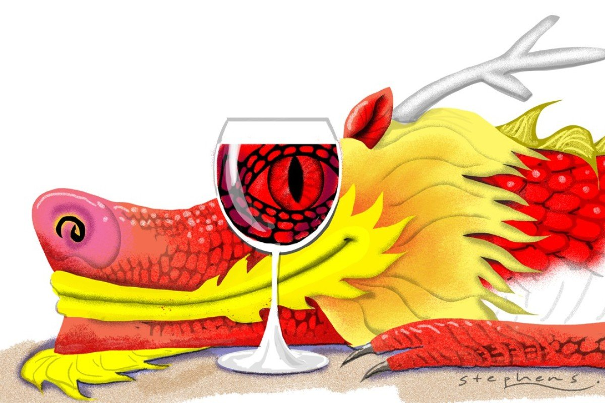 Hong Kong's decision to abolish duty on wine in 2008 opened the floodgates to wine consumption in Hong Kong and China.