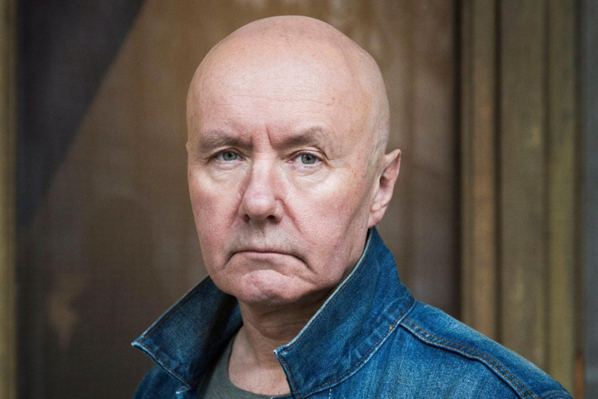Author and DJ Irvine Welsh. Picture: Alamy