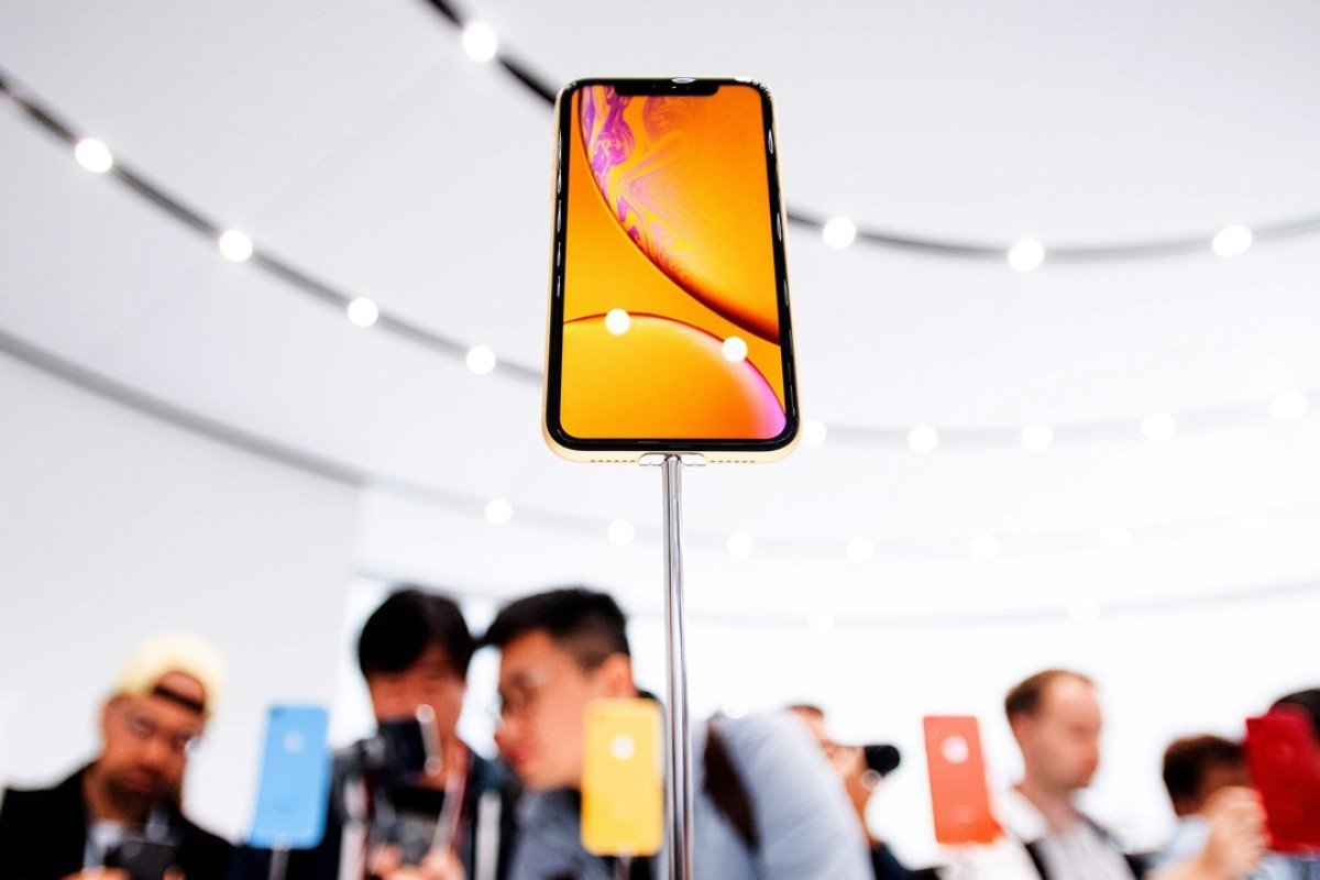 The iPhone XR is better than the iPhone XS in some ways, but the iPhone XS wins in key areas. Photo: AFP