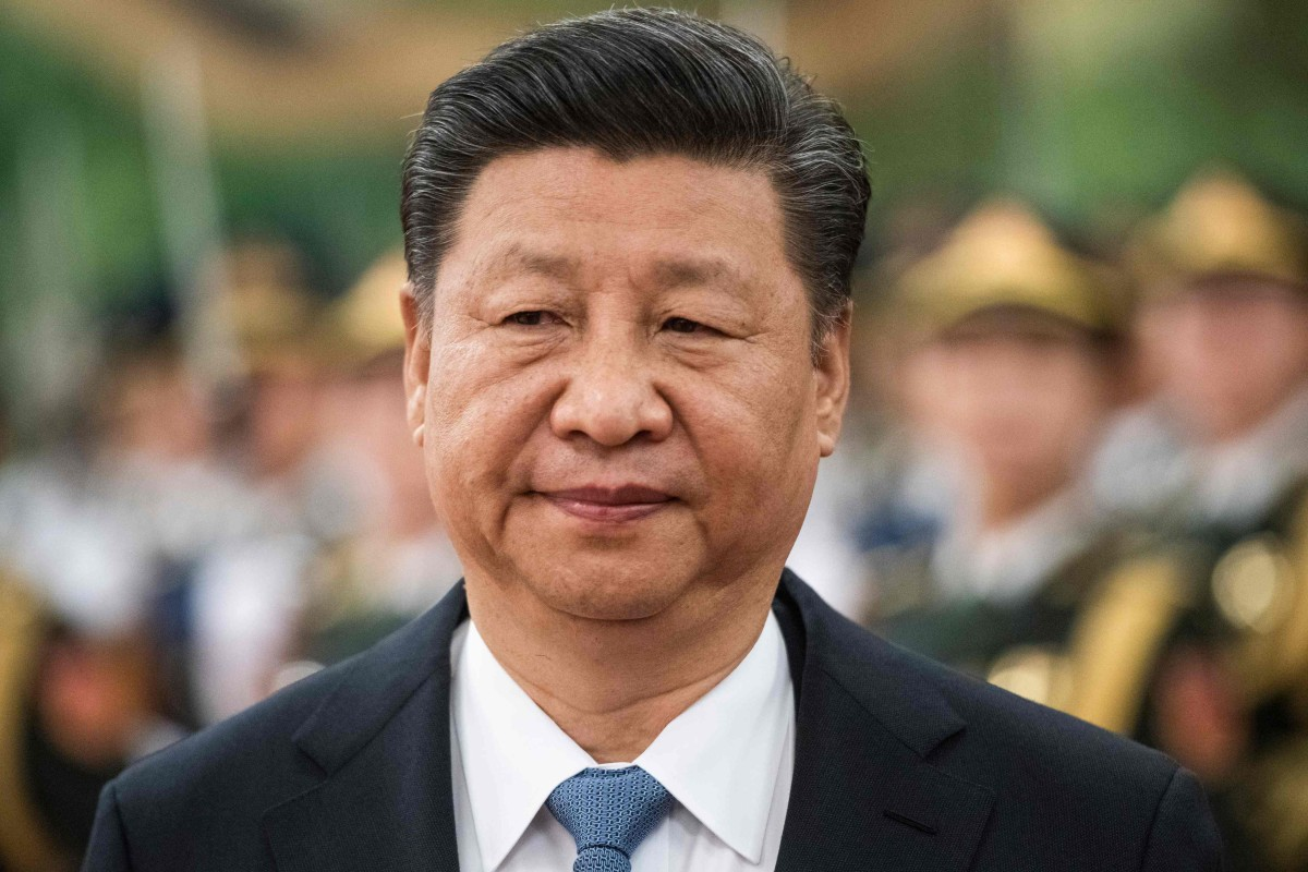 Chinese President Xi Jinping. Photo: AFP