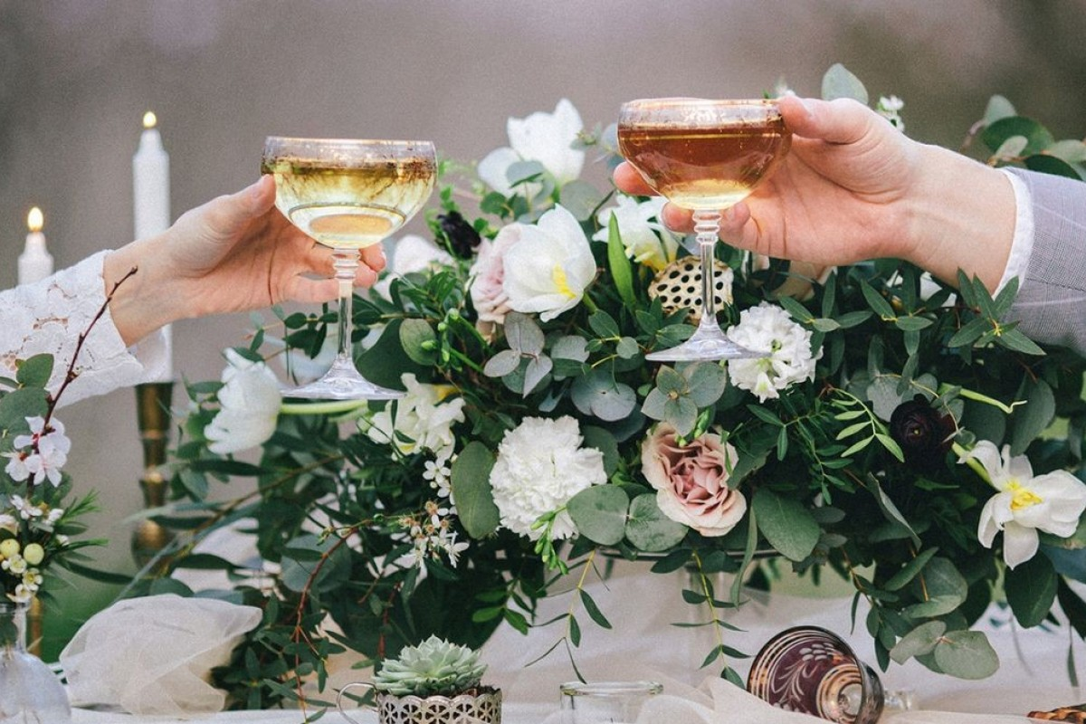 Couple Wedding Gifts: Why Are Couples Passing On The Perfect Pinterest Wedding
