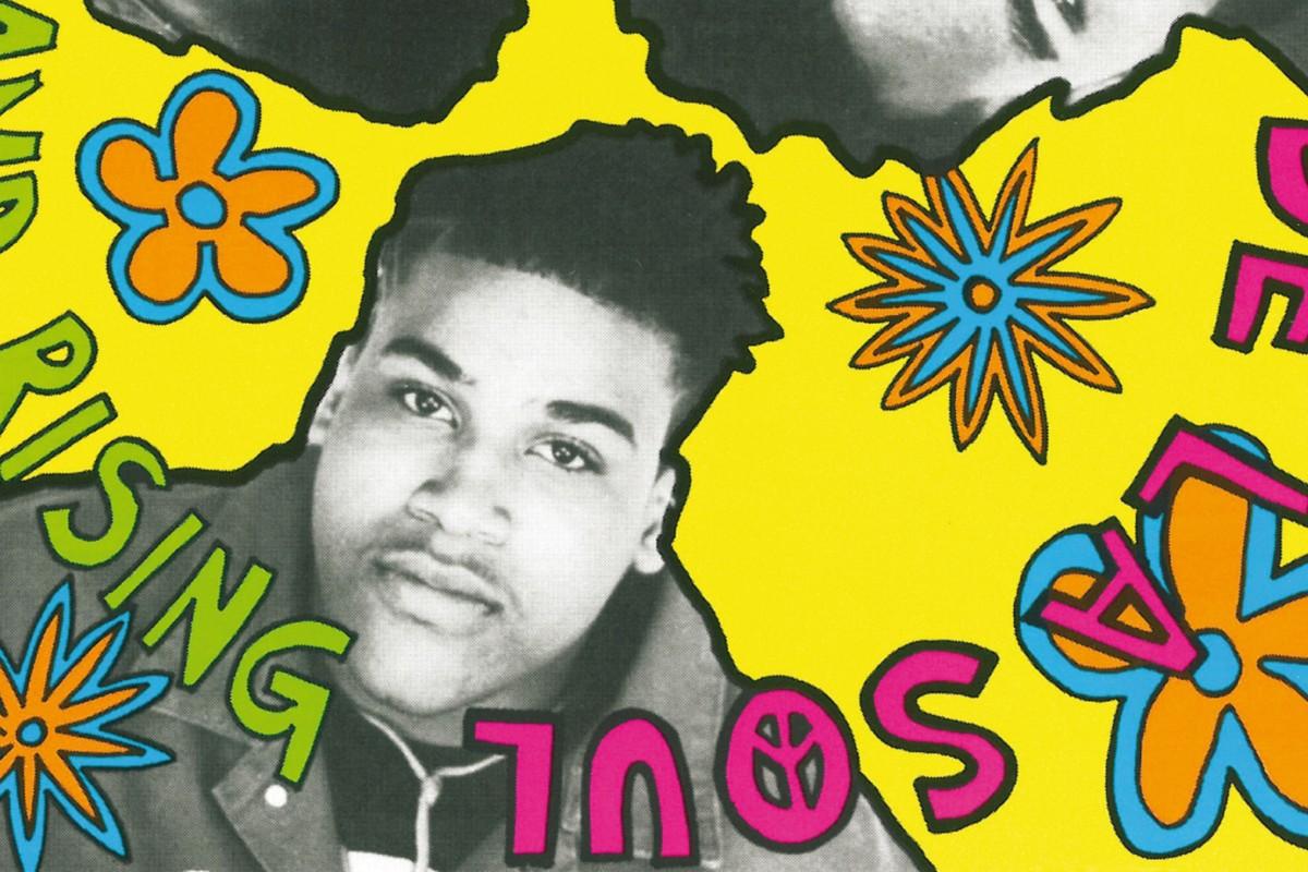 De La Soul's debut album encouraged the DJ to expand his horizons.