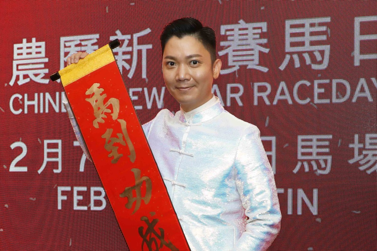 Feng shui master Lee Shing-chak is passionate about horses. Photo: HKJC
