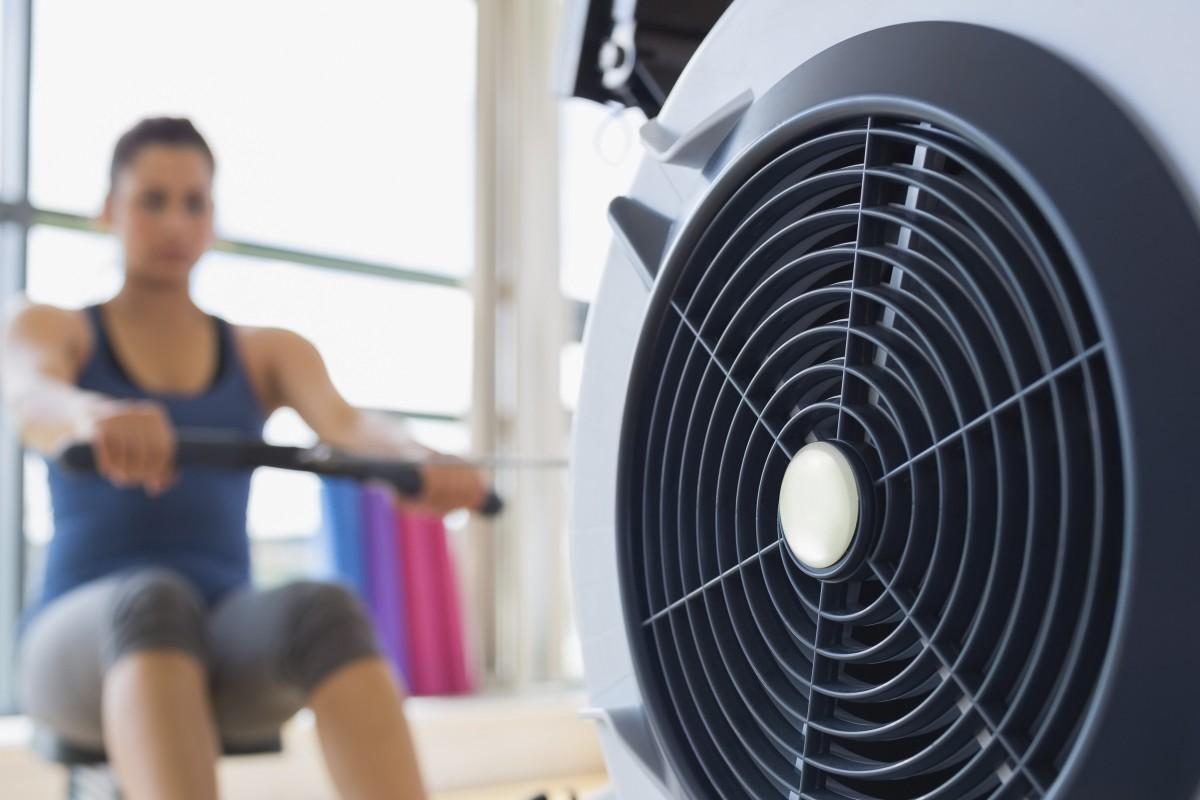 The 19.1 workout includes a 19 calorie row. Photo: Wavebreak Media Ltd./Corbis