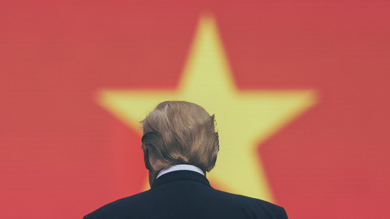 Who wins and who loses in a US-China trade war?