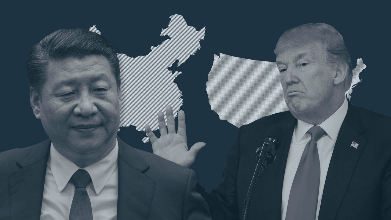 How a US-China trade war is going to affect you
